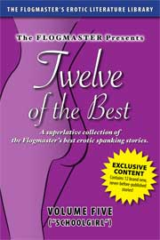 Twelve of the Best: Volume 5