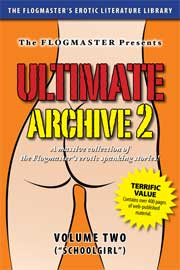 Ultimate Archive: Volume 2