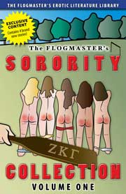 Sorority Collection: Volume 1