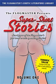 Super-Short Stories: Volume 1