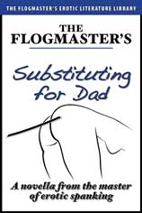 Substituting for Dad