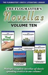 The Flogmaster's Novellas: Volume 10