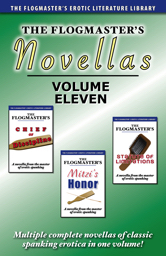 The Flogmaster's Novellas: Volume 11