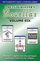 The Flogmaster's Novellas: Volume 6