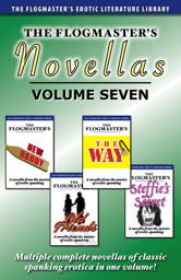 The Flogmaster's Novellas: Volume 7