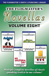 The Flogmaster's Novellas: Volume 8
