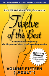 Twelve of the Best: Volume 15
