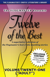 Twelve of the Best: Volume 21