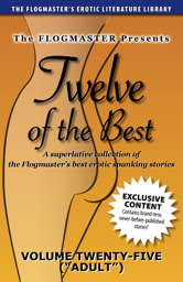 Twelve of the Best: Volume 25