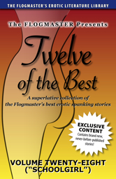 Twelve of the Best: Volume 28