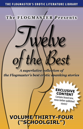 Twelve of the Best: Volume 34