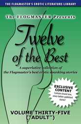 Twelve of the Best: Volume 35